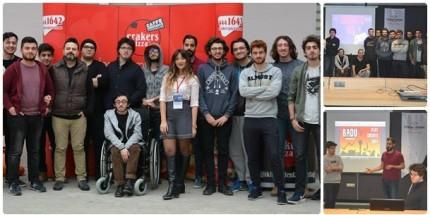 Samsun Teknopark Uluslararası Etkinliğe Ev Sahipliği Yaptı