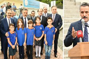 2018-2019 Eğitim-Öğretim Yılı Başladı