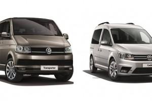 "Volkswagen Ticari Araç'tan  ""0"" Faiz Kampanyası"