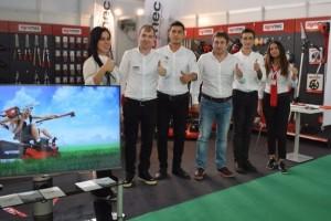 Agromec Adana Tarım Fuarı'nda Fark Yaratıyor