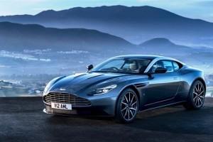 Aston Martin DB11 Türkiye Yollarında
