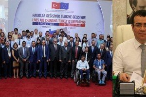 Atakum'un Üreten Kadınları Ankara'da