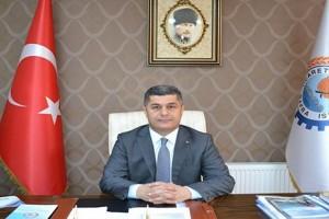 Samsun Bafra Karma ve Medikal OSB 2017 Yatırım Programına Alındı