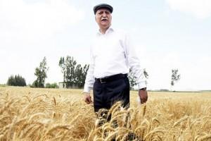 """TZOB Başkanı Bayraktar; """"Hububatta Çiftçi-Tüccar-Sanayici Zinciri Koptu"""""""