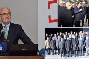 Türkiye'nin İlk İntermodal Lojistik Merkezi