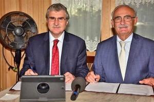 Ladik ve Vezirköprü İçin Sulama Sistemi Protokolü İmzalandı