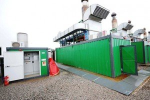Büyükşehir Çöpten Enerji Üretiyor