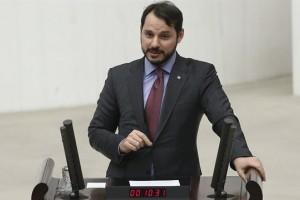 Rusya'dan Doğalgaz Türk Lirası İle Alınacak