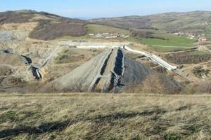 Samsun 19 Mayıs Barajı İçin Gün Sayılıyor