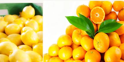 Bu Yıl Herkes C Vitaminine Doyacak
