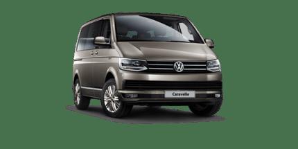 2018 model Caravelle'ler Satışa Sunuldu