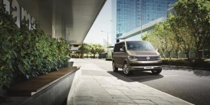 """Volkswagen Ticari Araç'tan """"Sıfır"""" Faiz Kampanyası"""
