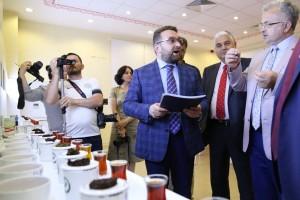 Çay İhtisas Borsası İle Türk Çayı Kontrol Altına Alınıyor