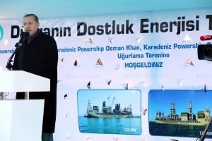 Türkiye Büyüyen, Güçlenen Bir Ülke