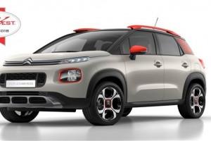 Citroën, Temmuz Ayında Cazip Ödeme Fırsatları Sunuyor