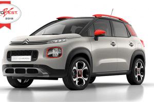Citroën, Fırsat Araçlarında Yüzde 25'e Varan İndirim