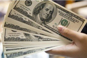 Dolarda Son Ayların En Düşük Seviyesinde