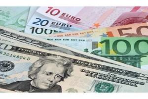 Dolar ve Euro'da Rekor