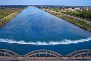 Samsun'a Su Alanında Yatırımlar Devam Ediyor