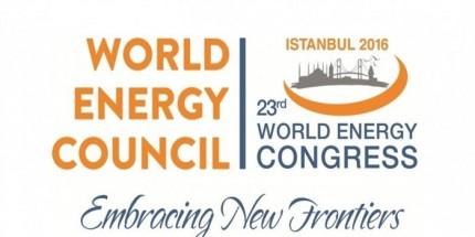 Enerji Kongresi'nde Paris Zirvesi Kuralı, Kâğıt Kullanılmayacak