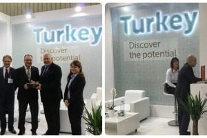 Dünyanın En Büyük Organik Fuarına Türk Organik Sektöründen Rekor Katılım
