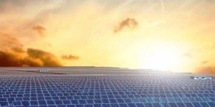 Türkiye, Güneş Enerjisi Yatırımlarında Avrupa Beşincisi Olacak
