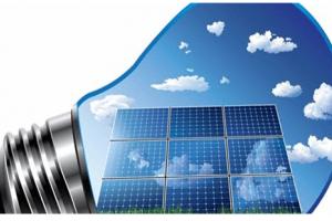 Güneş İkinci En Büyük Enerji Kaynağı Olacak