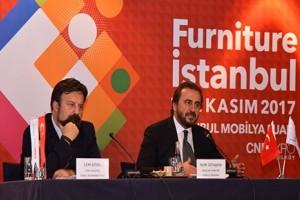 İstanbul Mobilya Fuarı'ndan Sektöre 900 Milyon Dolarlık İş Hacmi