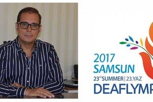Deaflympics'in Samsun'a Katkısı Yaklaşık 10 Milyon Dolar