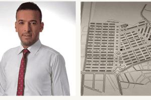 MSO Başkanı Eyüp Aydın'dan Gülsan Sanayi Sitesi Açıklaması