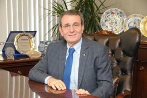 TSO Başkanı Murzioğlu Samsun'un Yüz Akı Firmalarını Kutladı