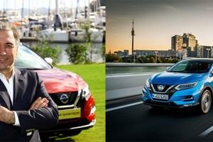 Nissan Üretim ve Satış Rakamlarıyla Büyümesini Sürdürüyor