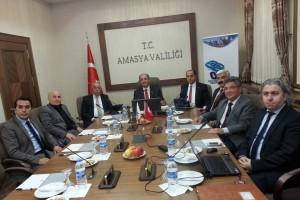 OKA Mayıs Ayı Yönetim Kurulu Toplantısı Gerçekleştirildi