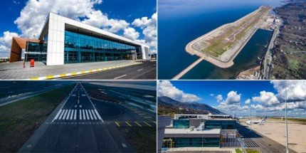 22. Havalimanı Gümrüğü Olacak