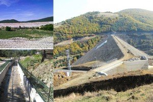Orman ve Su İşleri Bakanlığı, Samsun Yatırımlarına Devam Ediyor
