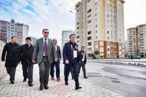 Canik'ten 2,5 Yılda 50'den Fazla Proje
