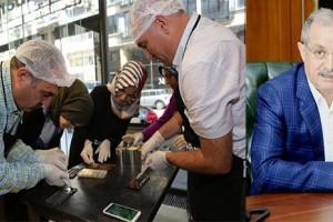 OTSO Çikolatada Hedef Büyütüyor