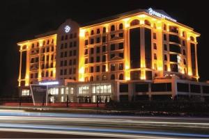 Park Dedeman Trabzon'dan Görkemli Açılış