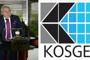 KOSGEB Kredileri Piyasalara Cansuyu Olacak