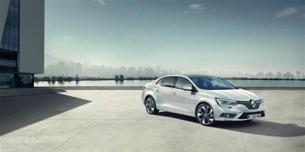Renault'dan ÖTV İndirimine Ek Sıfır Faiz ve İndirim Fırsatı