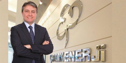 Çalık Enerji'nin Yeni Genel Müdürü Rıdvan Aktürk Oldu