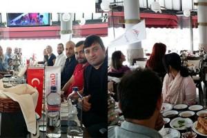 SAMGİAD'tan Geleneksel Aile Kahvaltısı