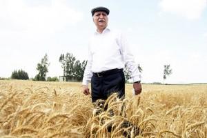 Çiftçimizin Doğal Afetlere Karşı Tek Çaresi Tarım Sigortasıdır
