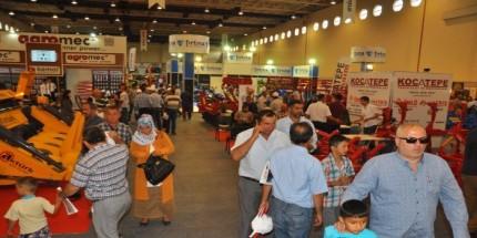 Tüyap Samsun Tarım Fuarı 28 Eylül'de 2. Kez Açılacak