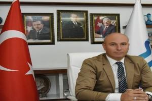 Başkan Togar, ''İmar Revizyonu Tekkeköy'ün Önünü Açtı''