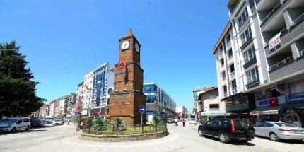 Terme'ye 42 Milyon TL'lik Yatırım