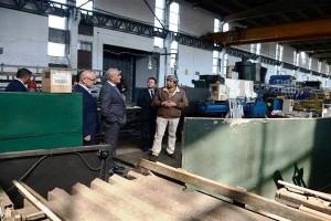 Alüminyum Fabrikası Atıl Durumdan Kurtulacak