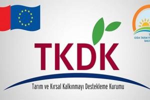 TKDK İl Koordinatörlüğü, Hibe Destekleri Hakkında Bilgilendirmede Bulundu