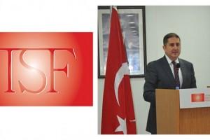 """TSF Başkanı Erdem Çenesiz; """"%5'in Üzerinde Büyümeyi Hak Ediyoruz"""""""