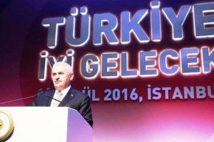 Türkiye'ye Güvenin